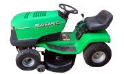Sabre 1338GS lawn tractor photo