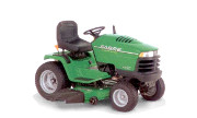 Sabre 1848GV lawn tractor photo