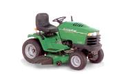 Sabre 1848GV lawn tractor photo