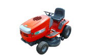 Scotts 46572X lawn tractor photo