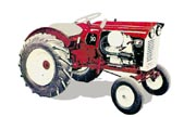 Colt Rancher 10 lawn tractor photo