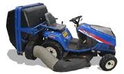 Iseki SG173 lawn tractor photo