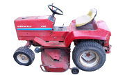 Gravely 8123 lawn tractor photo