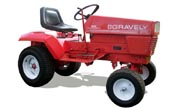 Gravely 12-G lawn tractor photo