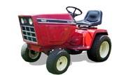 Cub Cadet 782D lawn tractor photo