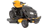 Craftsman Professional 917.28974 lawn tractor photo