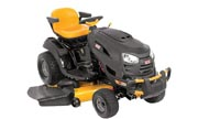 Craftsman Professional 917.28973 lawn tractor photo