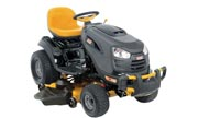 Craftsman Professional 917.28972 lawn tractor photo