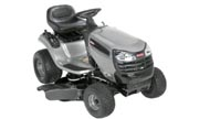 Craftsman 917.28910 lawn tractor photo