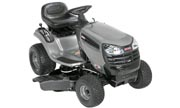 Craftsman 917.28908 lawn tractor photo