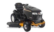 Craftsman Professional 917.28874 lawn tractor photo