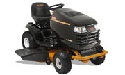 Craftsman Professional 917.28872 lawn tractor photo