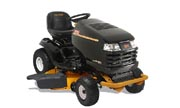 Craftsman Professional 917.28870 lawn tractor photo