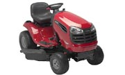 Craftsman Professional 917.28822 lawn tractor photo