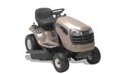 Craftsman 917.28825 lawn tractor photo