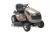 Craftsman 917.28826 lawn tractor photo