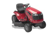 Craftsman 917.28834 lawn tractor photo