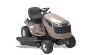 Craftsman 917.28827 lawn tractor photo