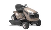 Craftsman 917.28828 lawn tractor photo