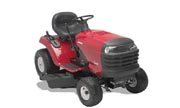 Craftsman 917.28810 lawn tractor photo