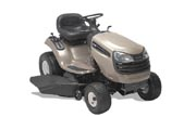 Craftsman 917.28813 lawn tractor photo
