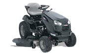 Craftsman 917.28947 lawn tractor photo