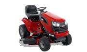 Craftsman 917.28927 lawn tractor photo