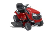 Craftsman 917.28924 lawn tractor photo