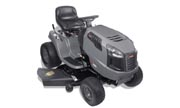 Craftsman 247.28904 lawn tractor photo