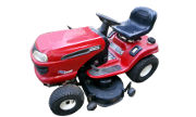 Craftsman 917.27378 DLT 3000 lawn tractor photo