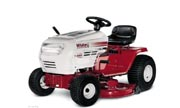 White LT 175 lawn tractor photo