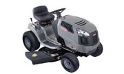 Craftsman 247.28881 lawn tractor photo