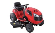 Craftsman 247.28884 lawn tractor photo