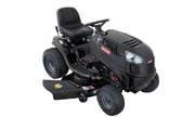 Craftsman 247.28885 lawn tractor photo