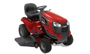 Craftsman 917.28853 lawn tractor photo