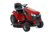 Craftsman 917.28856 lawn tractor photo