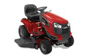 Craftsman 917.28857 lawn tractor photo