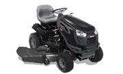 Craftsman 917.28008 lawn tractor photo