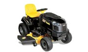 Craftsman Professional 247.28888 lawn tractor photo