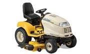Cub Cadet GT 3100 lawn tractor photo
