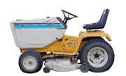 Cub Cadet 1204 lawn tractor photo