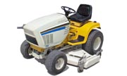 Cub Cadet 2182 lawn tractor photo