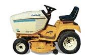 Cub Cadet 1440 lawn tractor photo