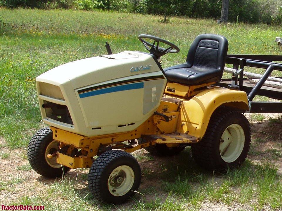 cub cadet 1440 tractor photos information. Black Bedroom Furniture Sets. Home Design Ideas