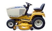 Cub Cadet 1641 lawn tractor photo