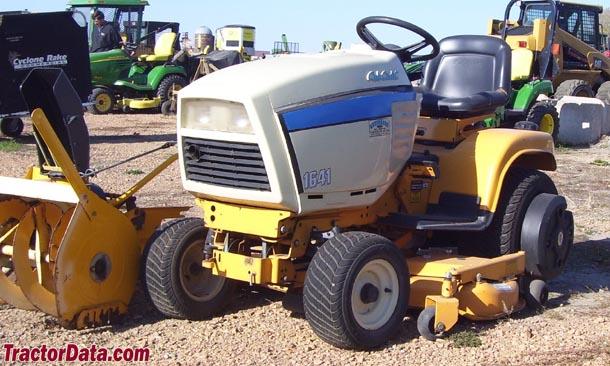 1148 td3b tractordata com cub cadet 1641 tractor photos information cub cadet 1440 wiring diagram at reclaimingppi.co