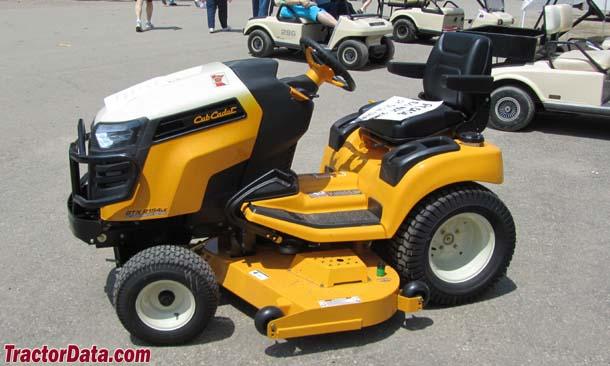 Cub Cadet Gtx : Tractordata cub cadet gtx le tractor photos