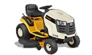 Cub Cadet LTX 1045 lawn tractor photo
