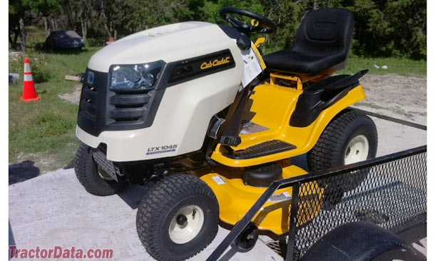 1046 cub cadet mower diagram  1046  get free image about