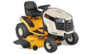 Cub Cadet LTX 1050 KH lawn tractor photo